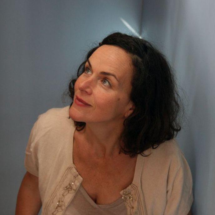 Desarthe, Agnès