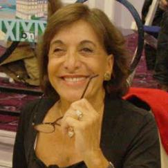 Grosjean, Mireille