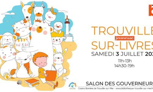 Trouville-sur-Livres Jeunesse 2021