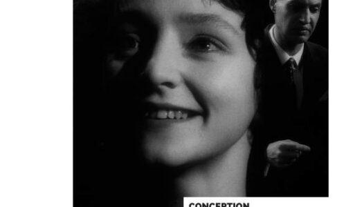 Elvire Jouvet 40 de Brigitte Jacques