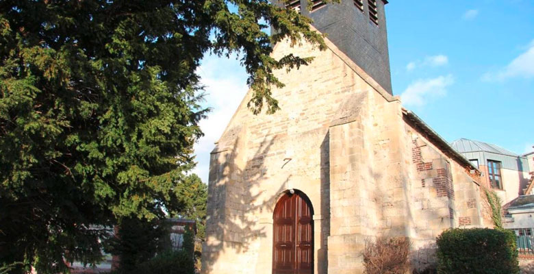 Compagnons de la chapelle Saint Jean