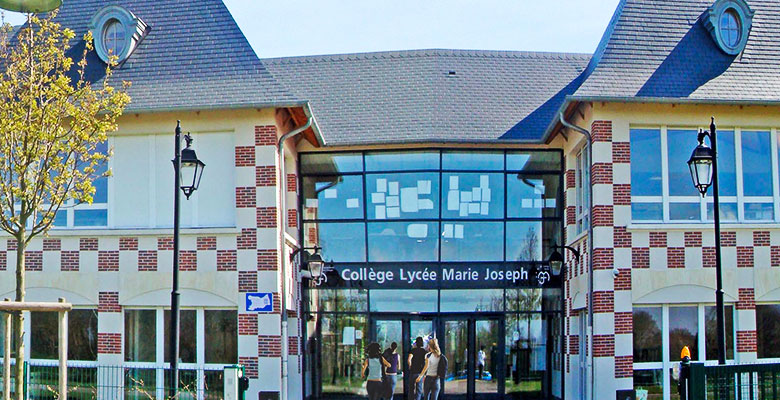 Collège Lycée Marie-Joseph