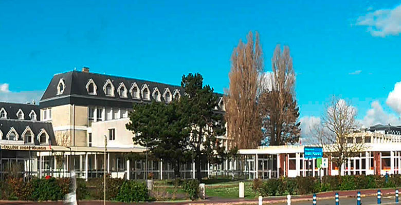 Collège/Lycée André Maurois