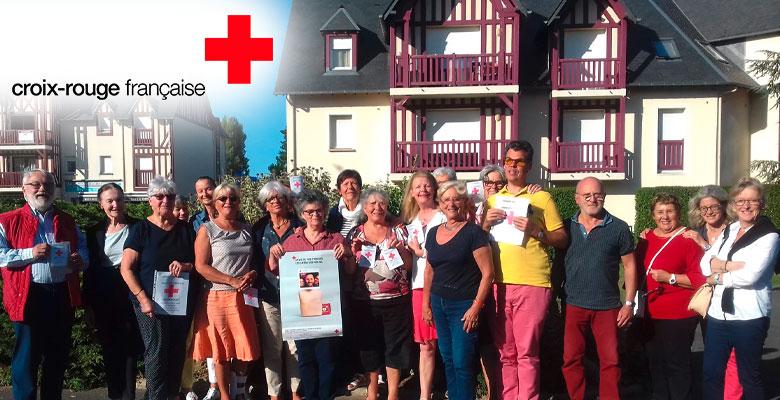 Croix Rouge Française – Comité de Deauville