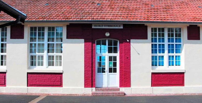 Ecole Louis Delamare