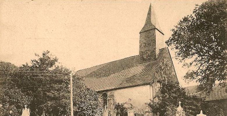 Association pour la Sauvegarde de Saint-Michel d'Hennequeville