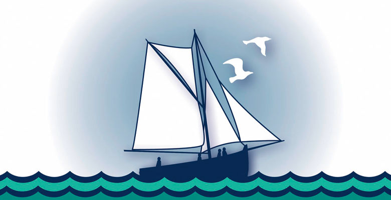 L'Histoire maritime de Trouville