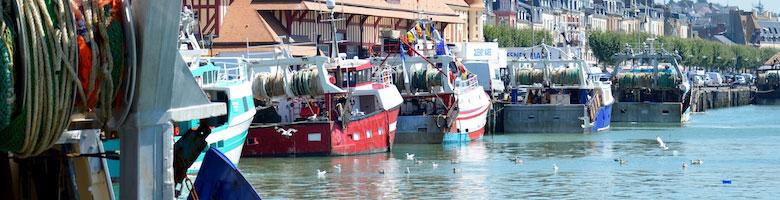 Un port de pêche renommé