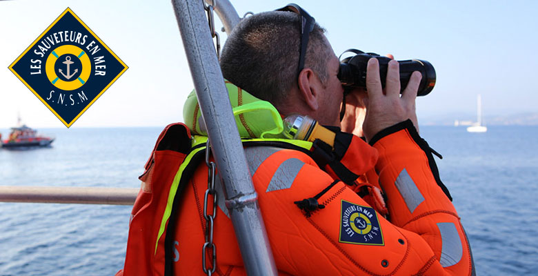 Société Nationale de Sauvetage en Mer (SNSM) – La Touques-Trouville