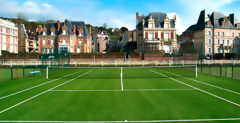 Trouville Tennis Club
