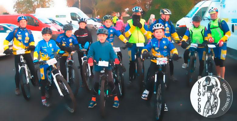 Vélo Club de Trouville Deauville