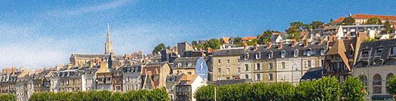 Trouville-sur-Mer et l'accueil des entreprises