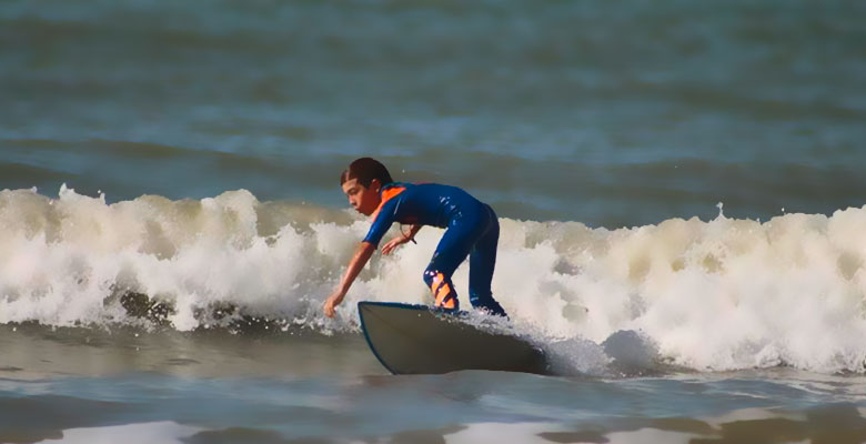 Surf'in Trouville Club