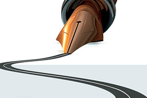 Nouveaux deux roues : La charte de bonne conduite