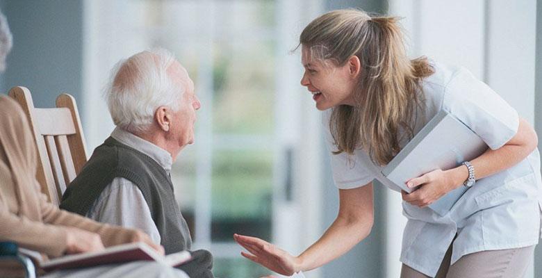 Maisons de retraite | EHPAD