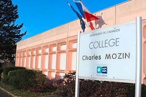 Collège Charles Mozin