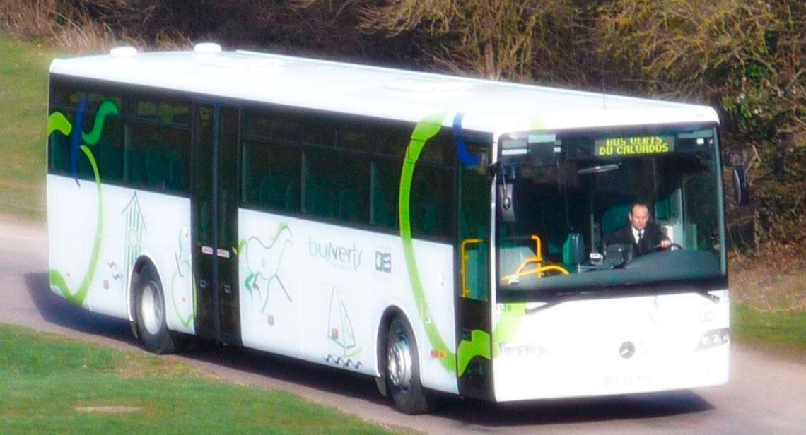 Les Bus Verts