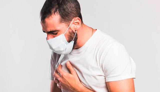 J'ai des symptômes (toux, fièvre) qui me font penser au Covid-19