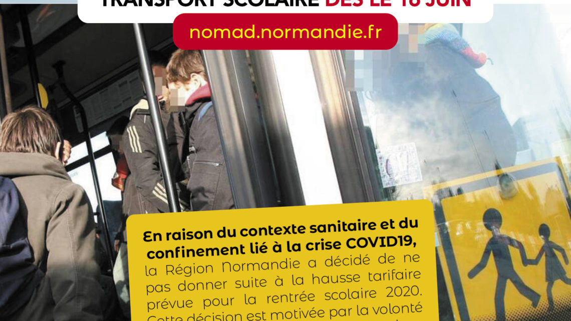 Transports Scolaire 2020/2021