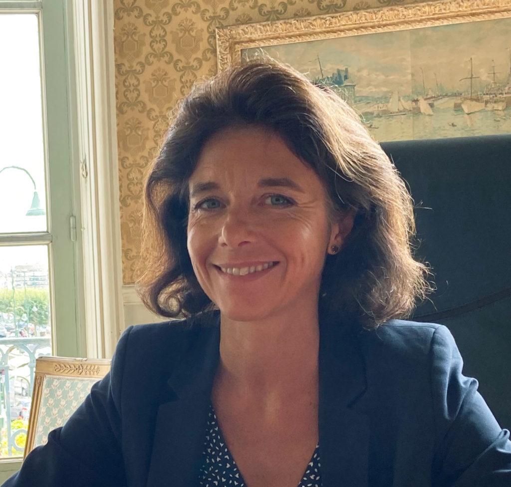 Mme Sylvie de Gaetano