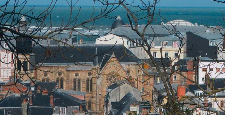 Amis de Trouville-sur-Mer, Hennequeville & Villerville