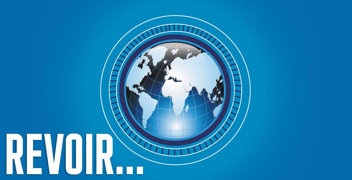 5èmes Rencontres Internationales Géopolitiques | 2020