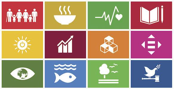 Semaine européenne du développement durable | 5-9 oct.