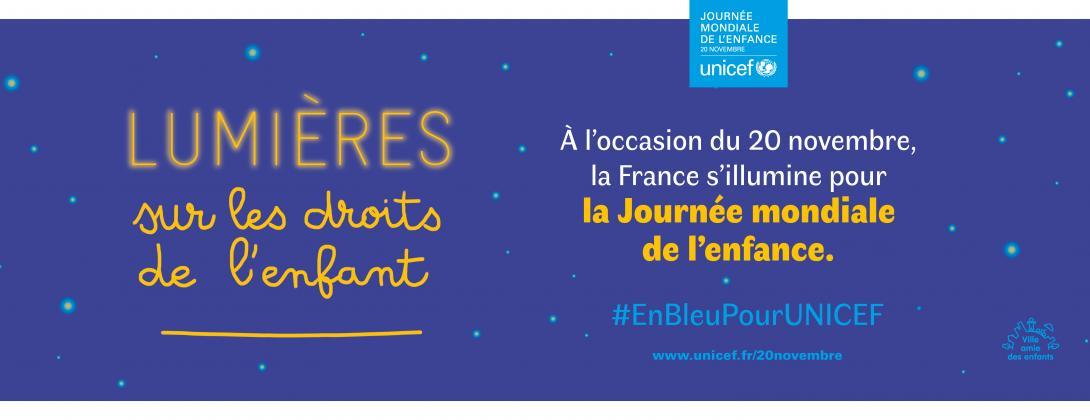 Trouville-sur-Mer candidate au titre de Ville amie des enfants !