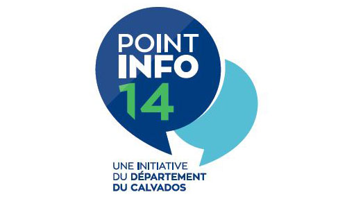 Un Point Info 14 à Trouville-sur-Mer