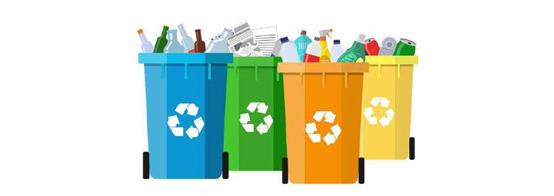 Gestion des déchets: davantage de conteneurs sur le quai