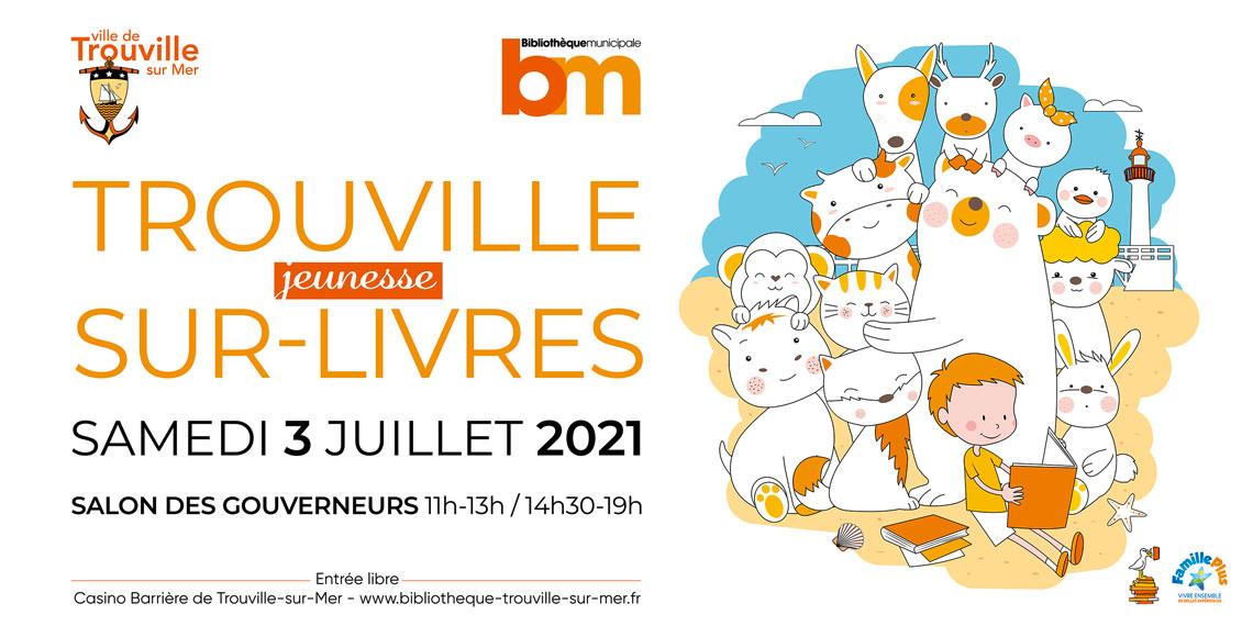 Trouville-sur-Livres Jeunesse